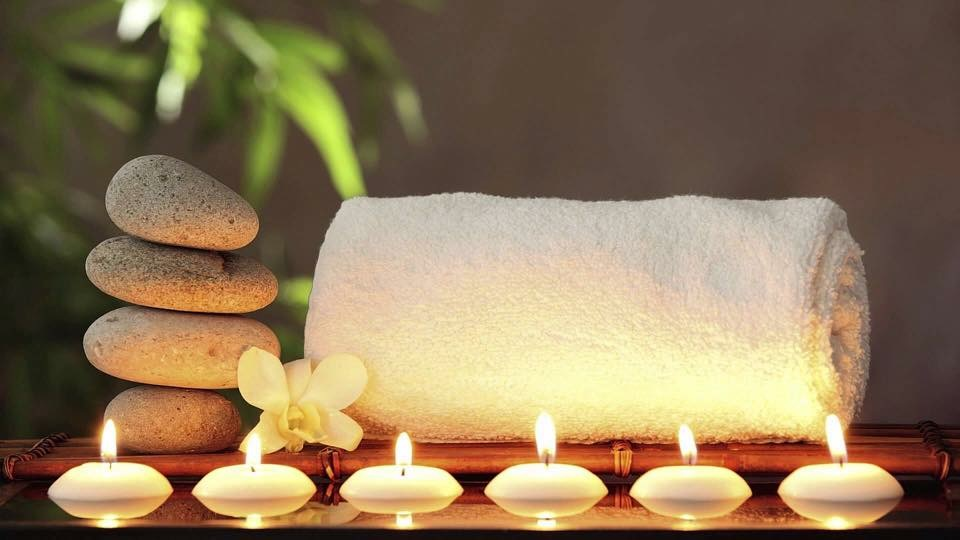 Välgörande Massage På Svabesholm!