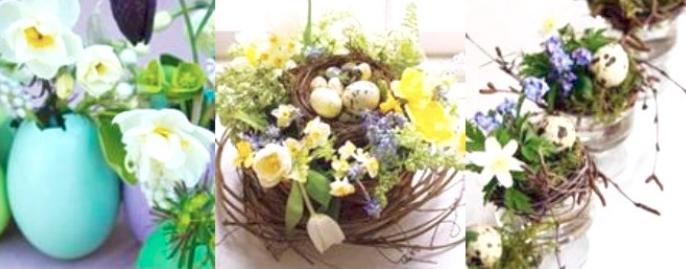 Blomsterkurs Malin D